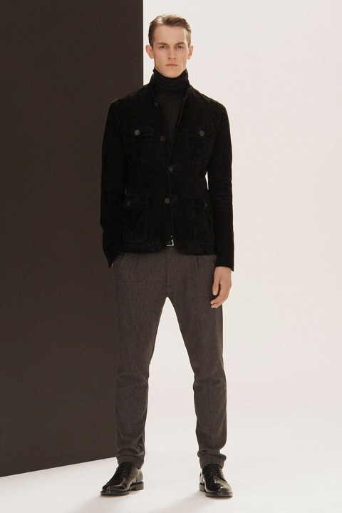 Image of Pierre Balmain 2013 Fall/Winter Collection