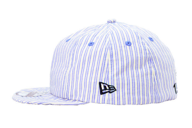 Image of Porter x New Era 2013 Spring/Summer 19TWENTY Caps
