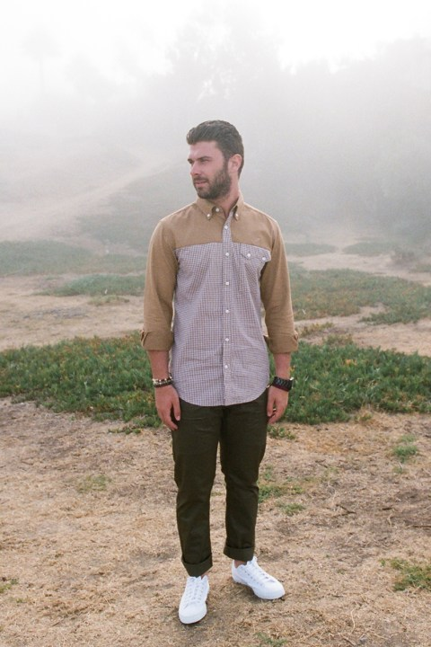 Image of Publish Brand 2013 Spring Lookbook
