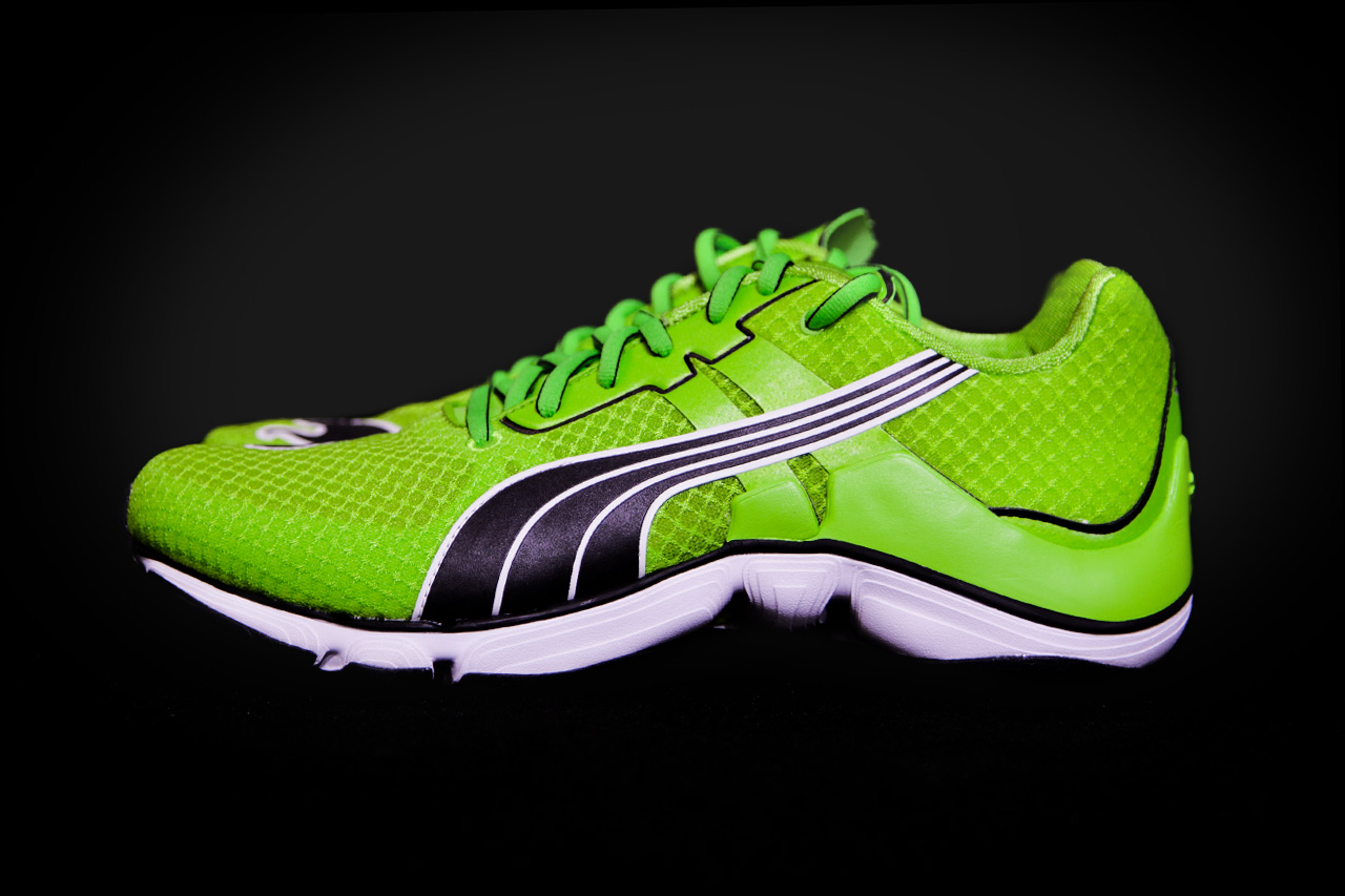 Image of PUMA Unveils the Mobium Elite Running Shoe