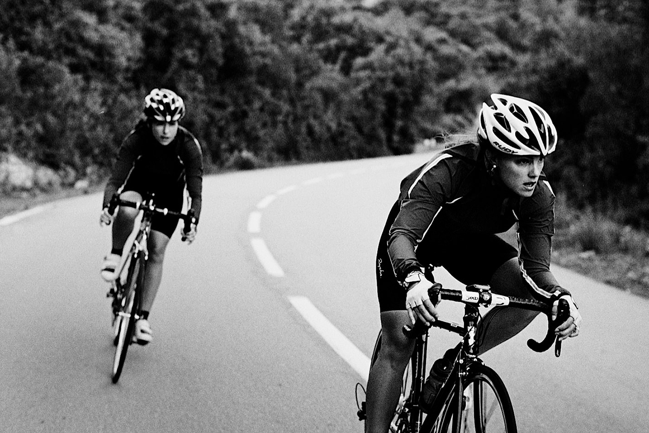 Image of Rapha 2013 Spring/Summer Lookbook