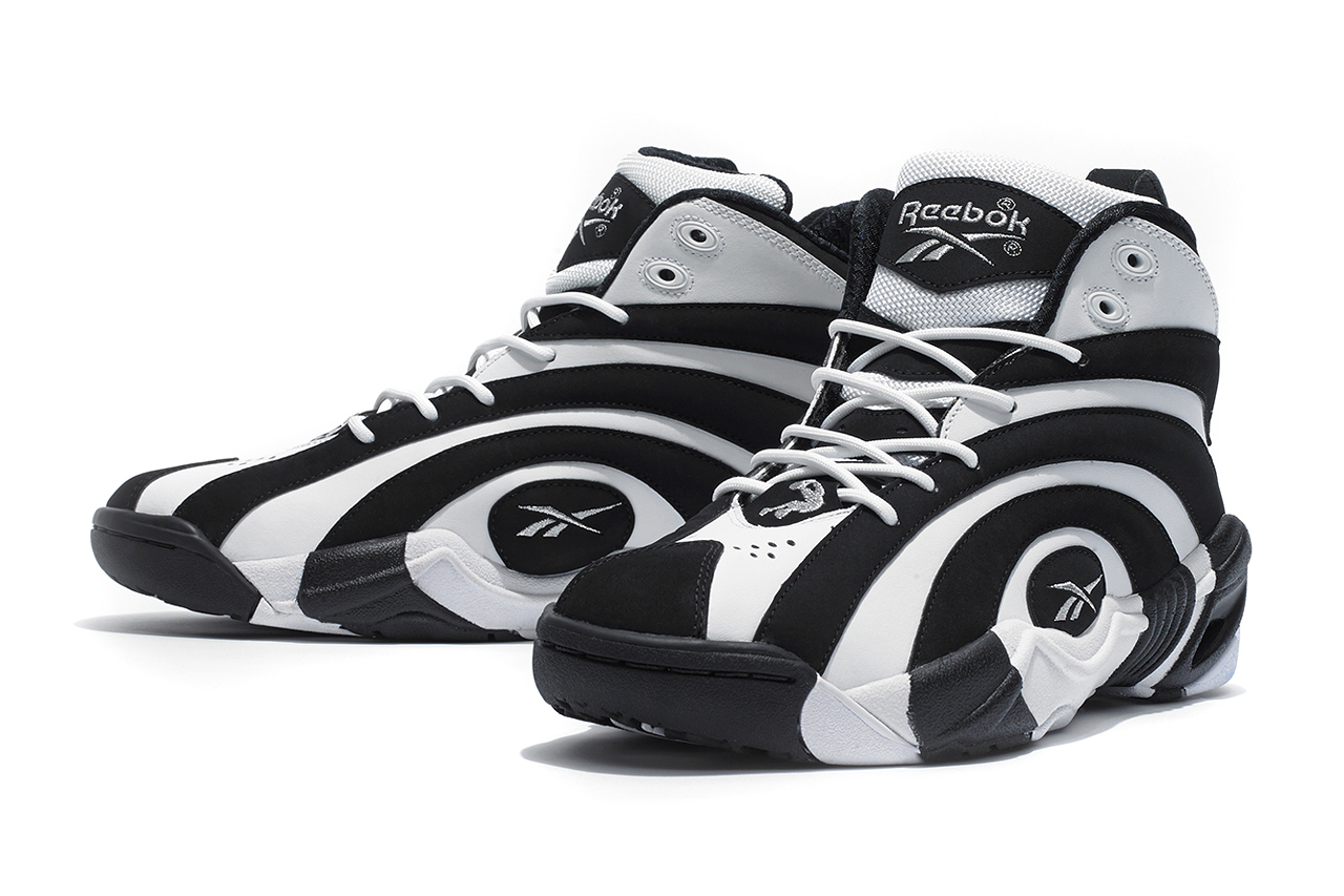 Reebok Shaquille O'Neal Sneakers Archives - TheShoeGame.com ...