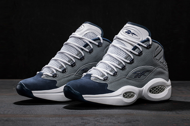Image of Reebok Question &quot;Georgetown&quot;