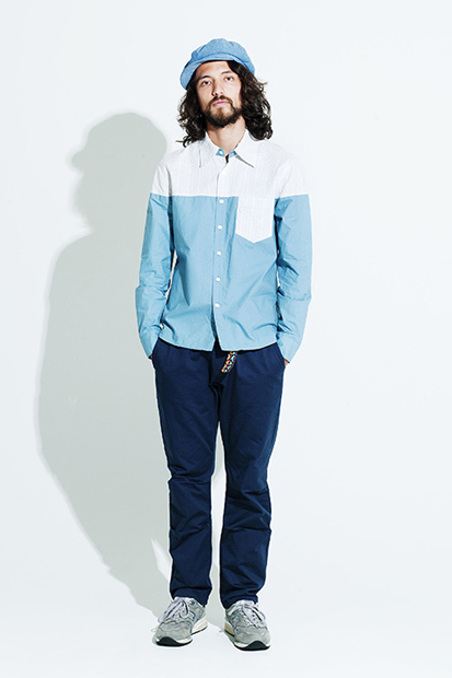 Image of rehacer 2013 Spring/Summer Collection