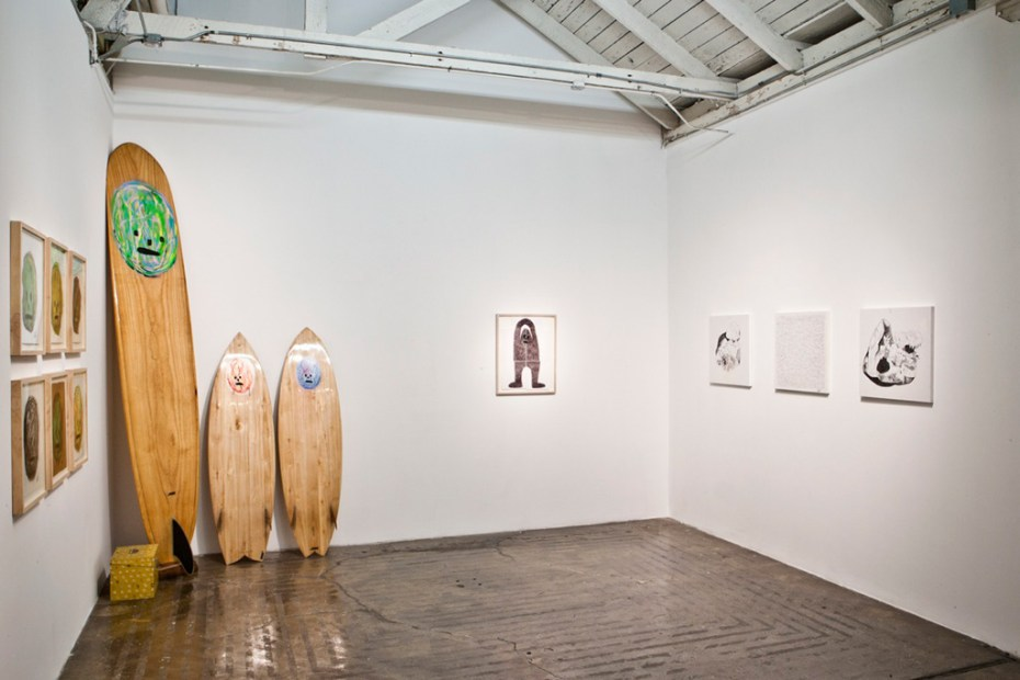 "Image of Remio ""Man in Transition"" Exhibition @ Guerrero Gallery Recap"