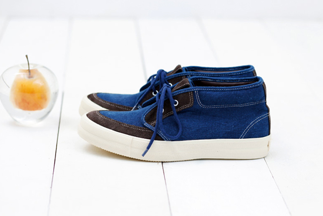 Image of RFW 2013 Spring/Summer Footwear Collection