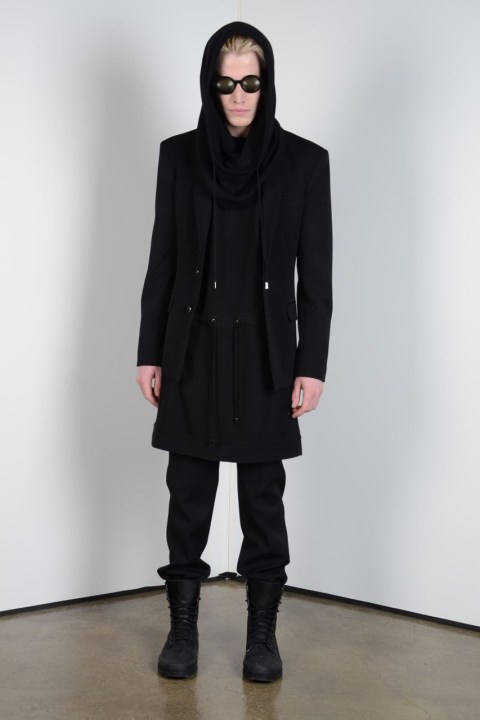 Image of Rochambeau 2013 Fall/Winter Collection