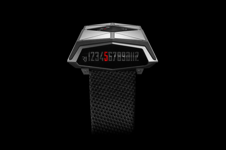 Image of Romain Jerome Spacecraft Watch