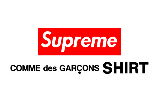 Image of Rumor: Supreme x COMME des GARCONS SHIRT Part 2 Coming in 2013?