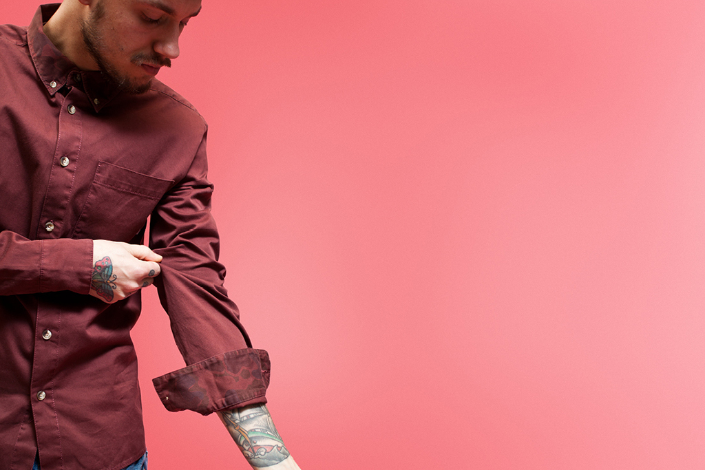 Image of RVLT 2013 Fall Lookbook