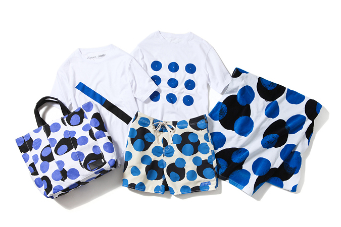 Image of Saturdays Surf NYC × colette 2013 Spring Collection