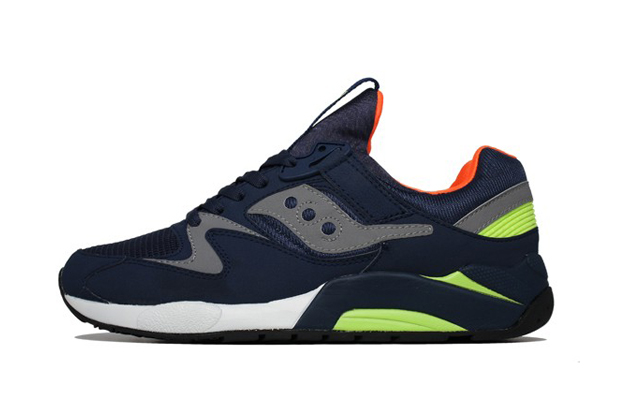 Image of Saucony Grid 9000 2013 Spring/Summer Colorways