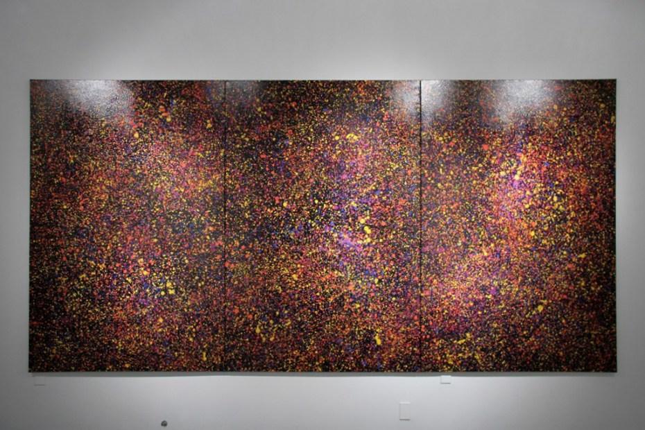 """Image of SEEN """"[UN]SEEN"""" @ Fabien Castanier Gallery Recap"""