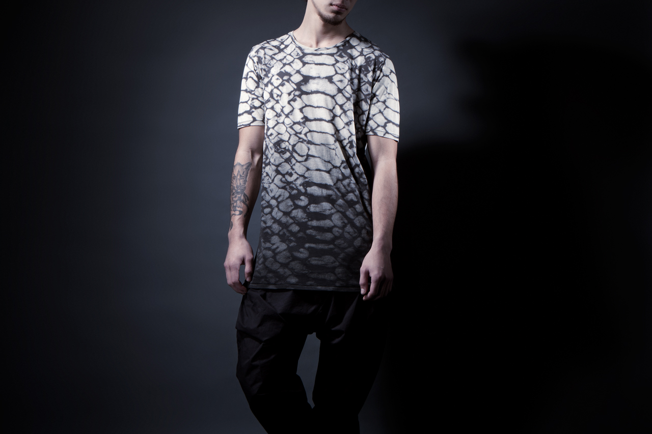 Image of SILENT Damir Doma 2013 Spring/Summer Collection