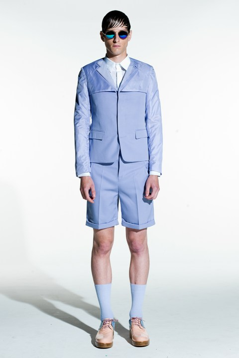 Image of SIX LEE 2013 Spring/Summer Lookbook