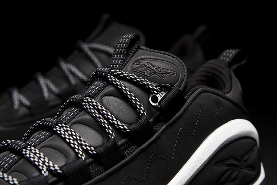 Image of Sneakersnstuff x Reebok DMX Run 10