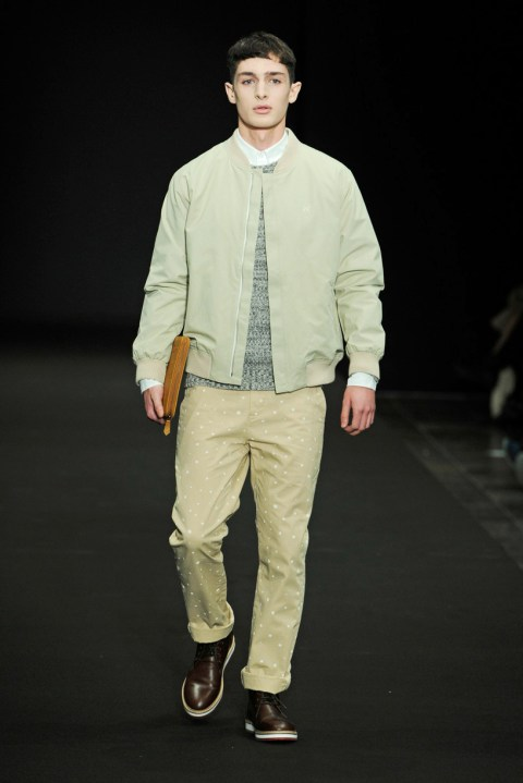 Image of Soulland 2013 Fall/Winter Collection
