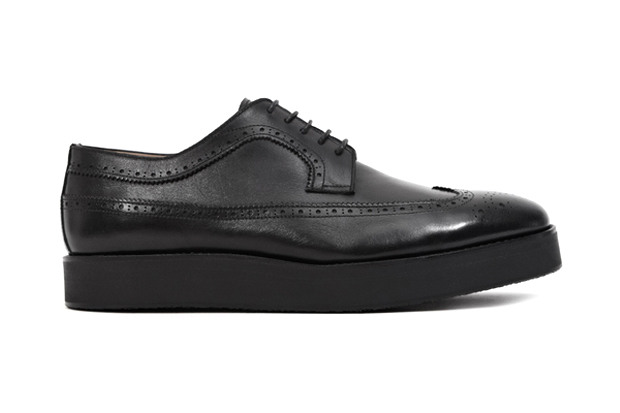 Image of Stampd Creeper Brogue