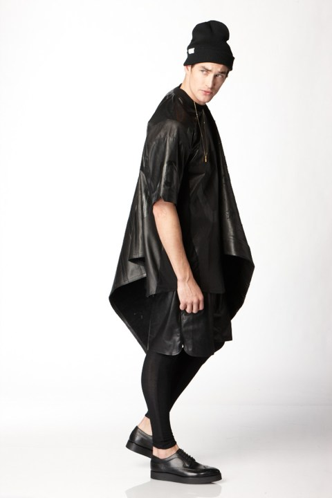 Image of Stampd x En Noir 2013 Capsule Collection