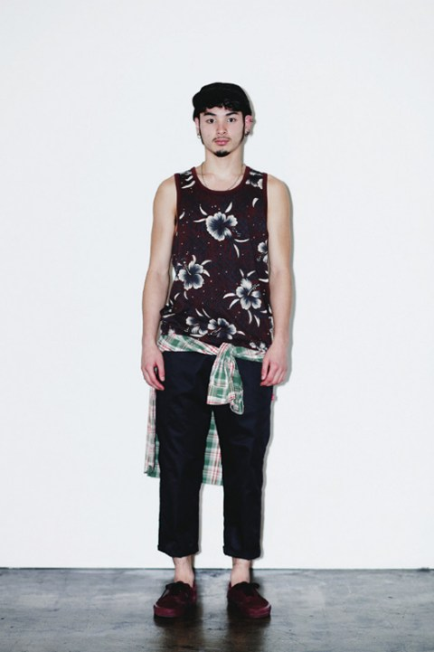 Image of Stussy 2013 Spring/Summer Lookbook