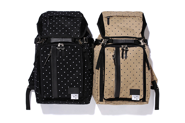 Image of Stussy Deluxe x master-piece 2013 Spring Collection