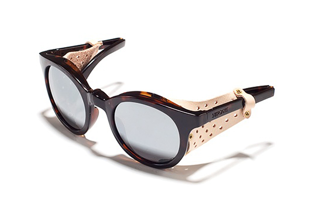 Image of Sunpocket Glacier Sunglasses