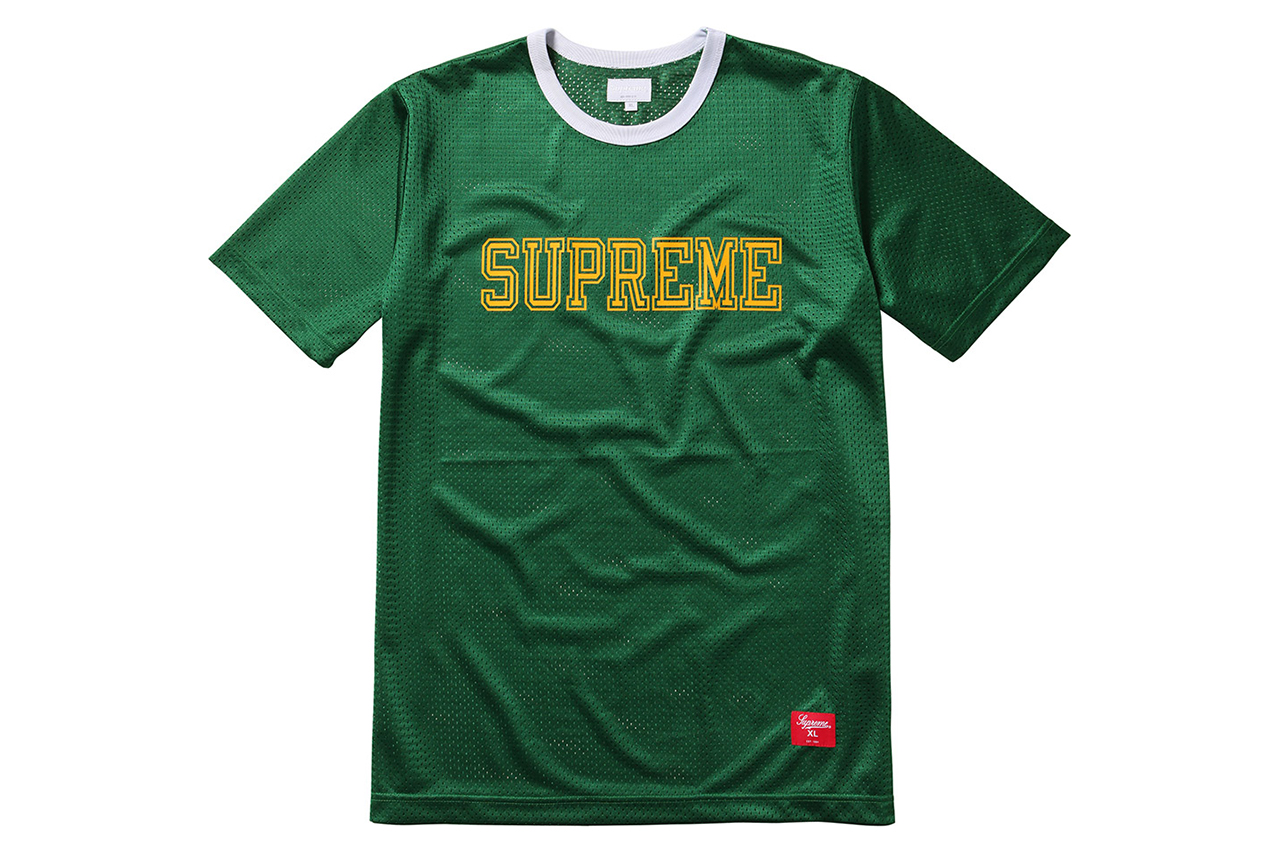 Image of Supreme 2013 Spring/Summer Apparel Collection