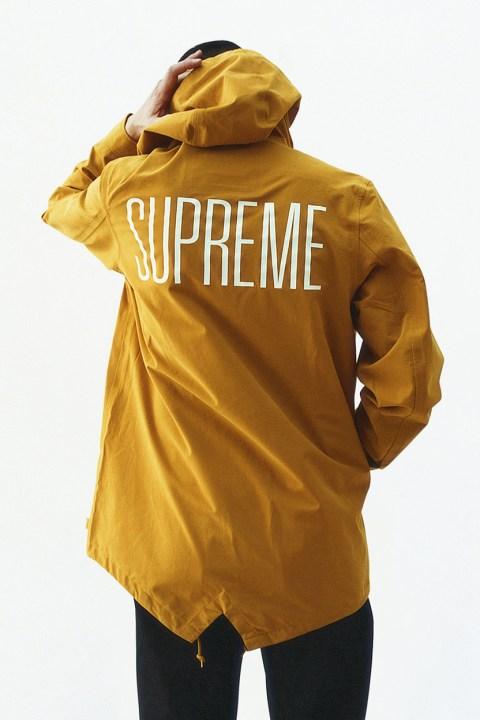 Image of Supreme 2013 Spring/Summer Lookbook