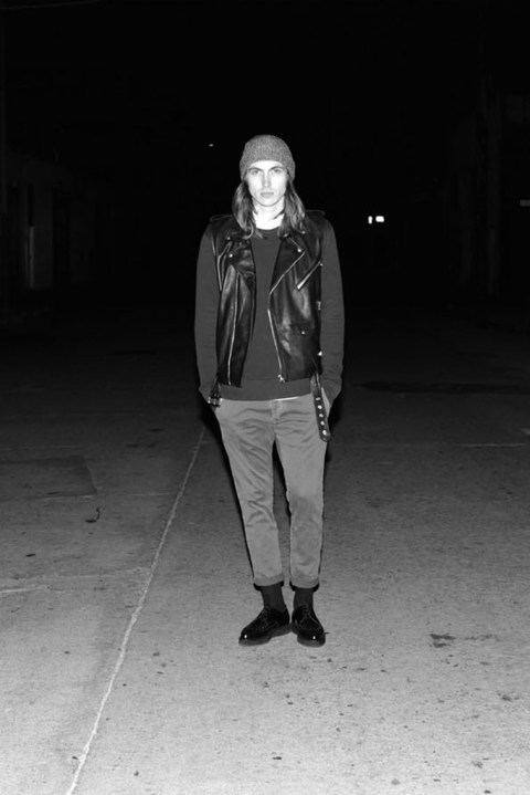 Image of THE/END 2013 Fall/Winter Preview Lookbook
