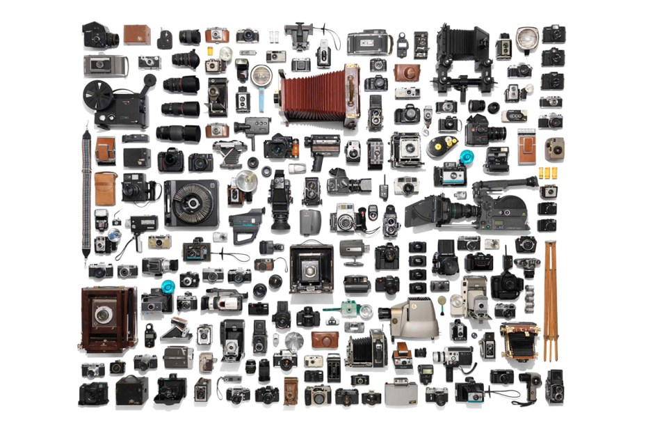 Image of The Ultimate Photographer Kit by Jim Golden