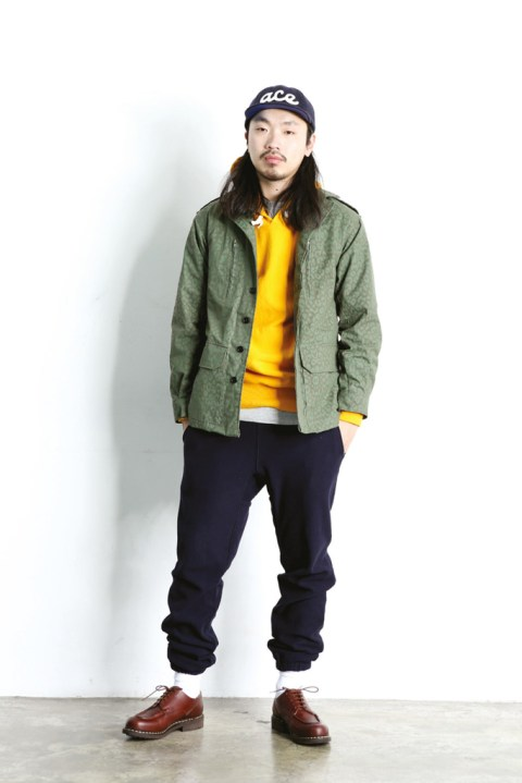Image of thisisneverthat 2013 Spring/Summer Collection