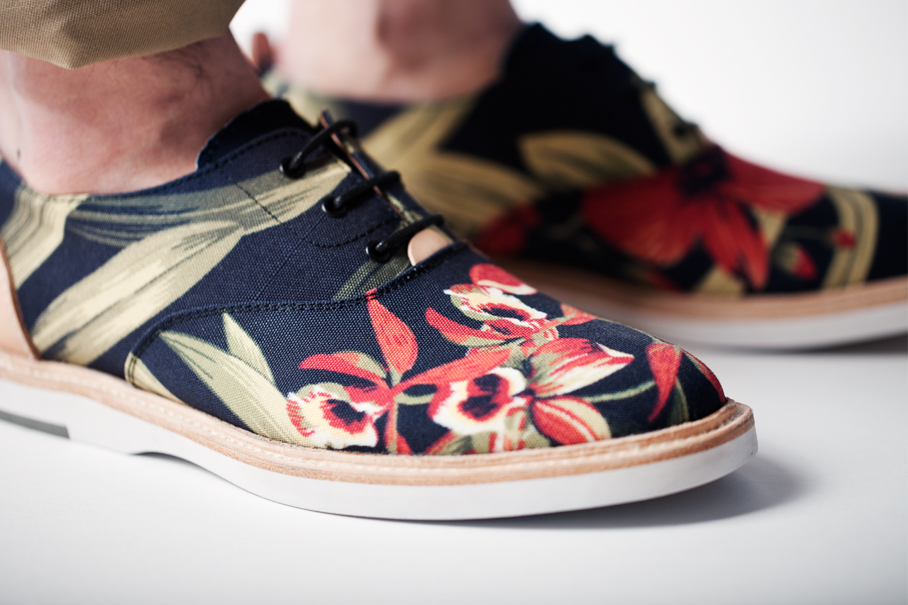 Image of Thorocraft 2013 Spring Footwear Collection