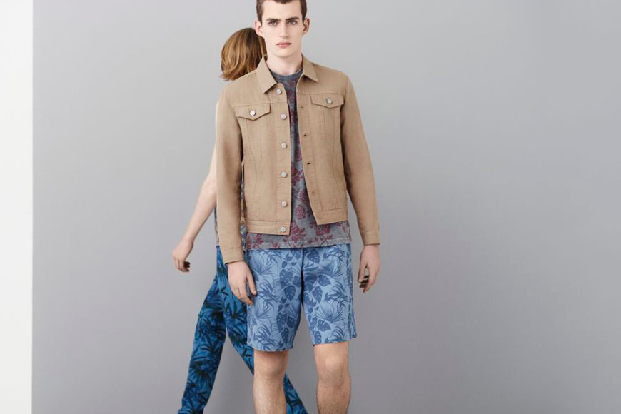 Image of TOPMAN 2013 Spring/Summer Collection