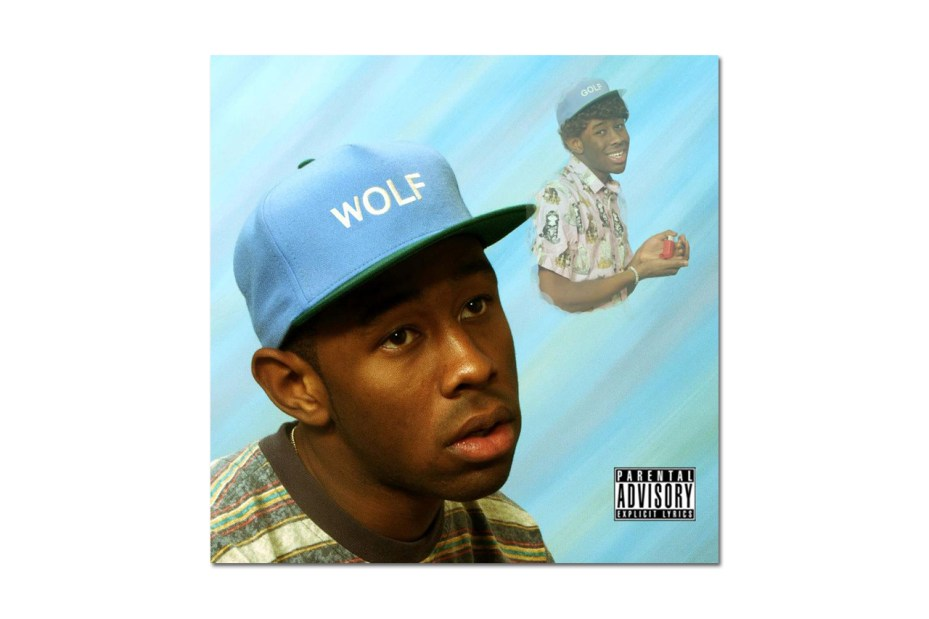 Image of Tyler, the Creator Announces New Album 'Wolf'