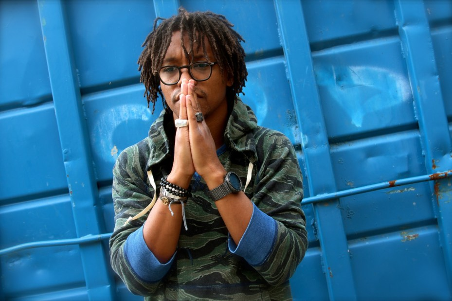 Image of U.S. Alteration 2013 Spring/Summer Preview featuring Lupe Fiasco