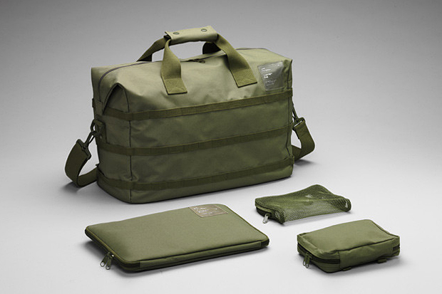 Image of Unit Portables Unit 05 Overnight Bag
