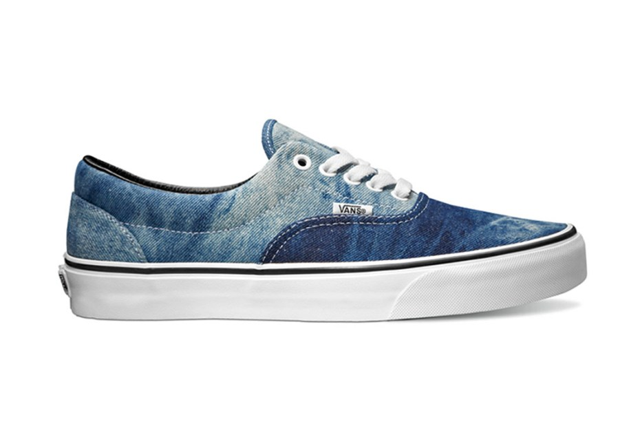 Image of Vans Classics 2013 Spring Denim Collection