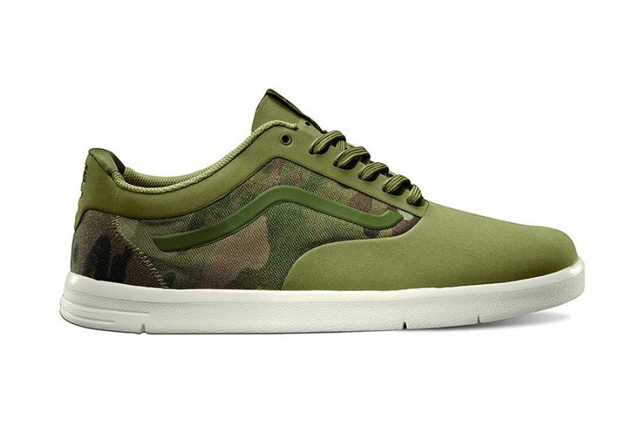 Image of Vans LXVI 2013 Spring/Summer MultiCam Pack