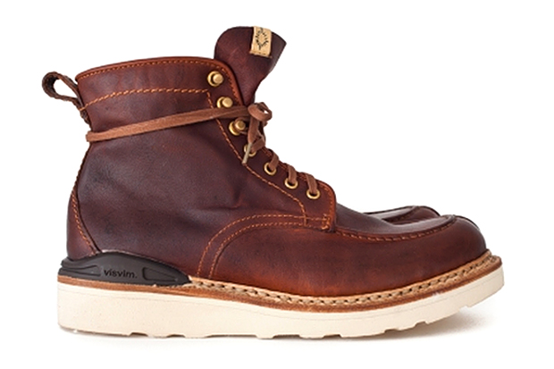 Image of visvim ARMIGER KNGR-FOLK *F.I.L. EXCLUSIVE