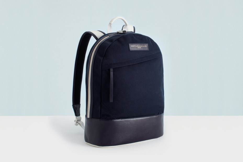 Image of WANT Les Essentiels de la Vie Kastrup Backpack
