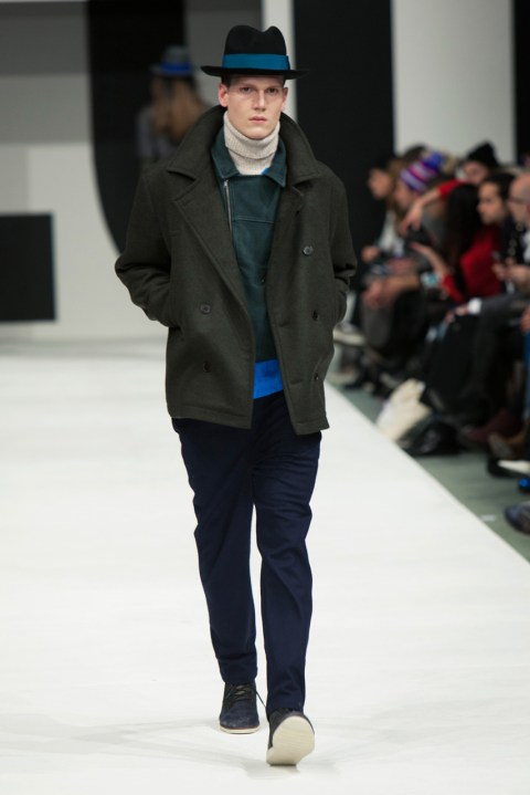 Image of Wood Wood 2013 Fall/Winter Collection