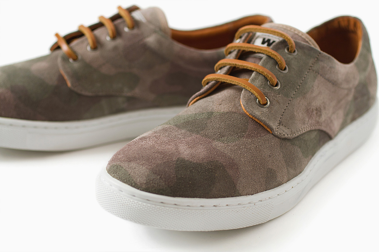 Image of Wood Wood 2013 Spring/Summer Footwear Collection
