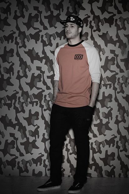 Image of 10.Deep 2013 Spring Delivery 2 Lookbook
