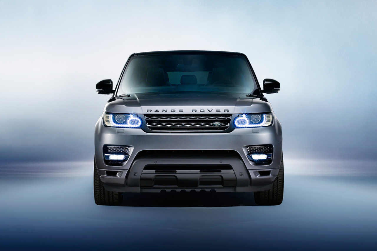 Image of 2014 Range Rover Sport