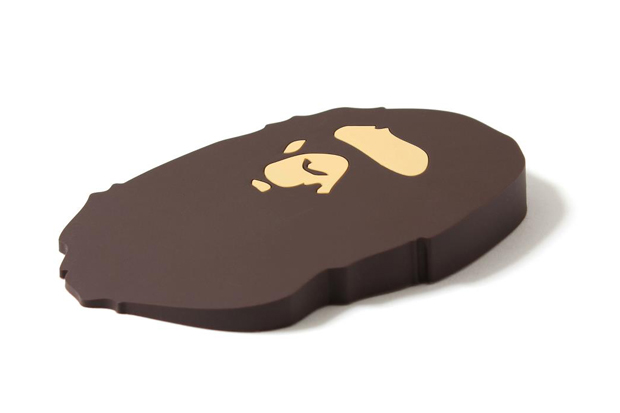 Image of A Bathing Ape Door Stopper
