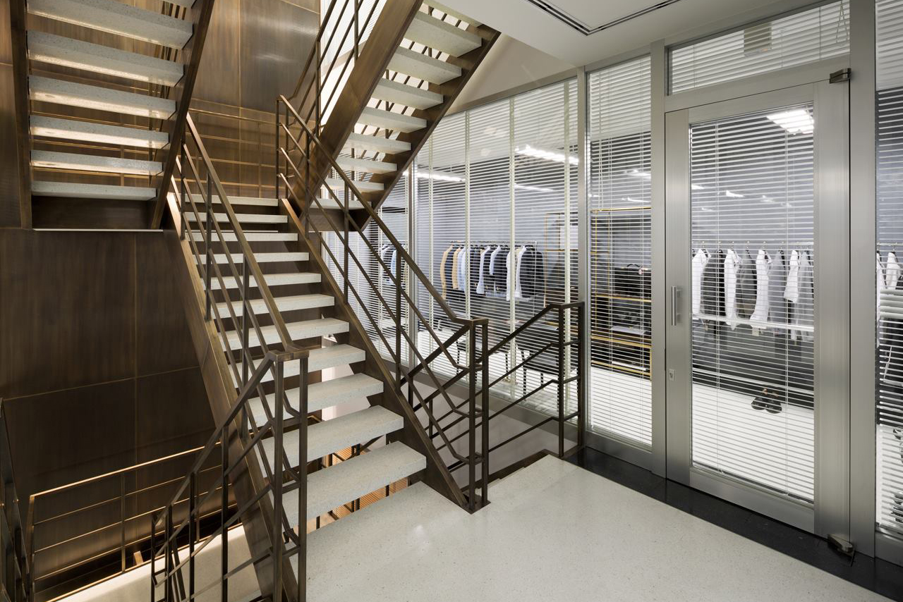 Image of A Look Inside Thom Browne Aoyama