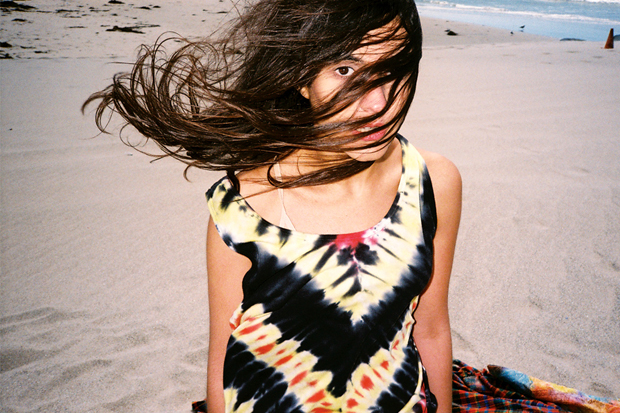 Image of A Vacation from Your Mind: Altamont Spring '13 Lookbook