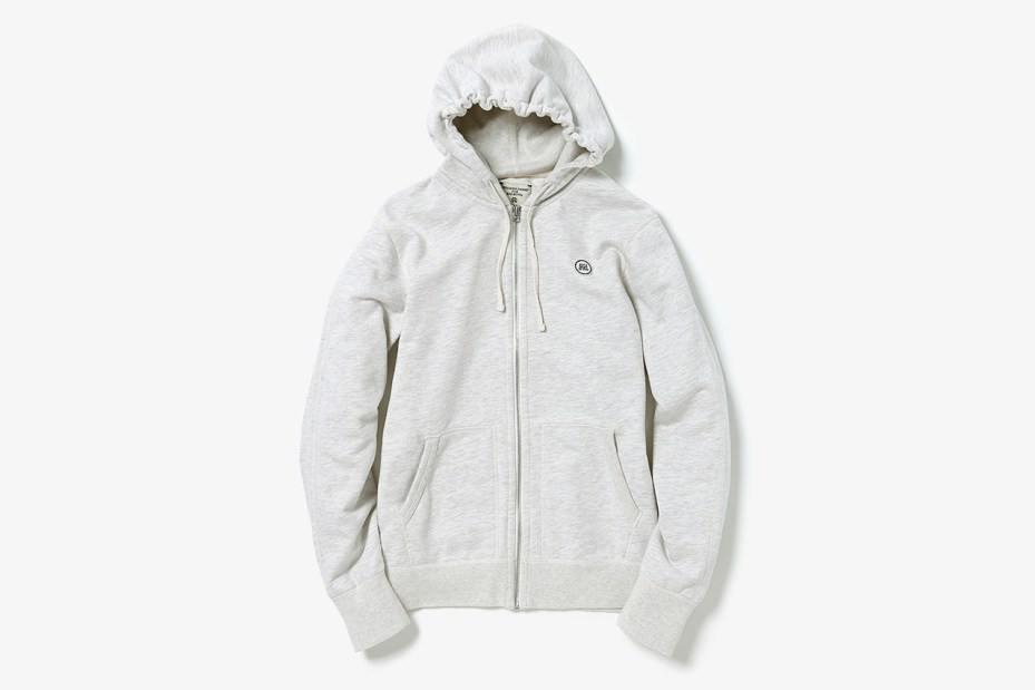 Image of Ace Hotel x Reigning Champ 2013 Spring/Summer Collection