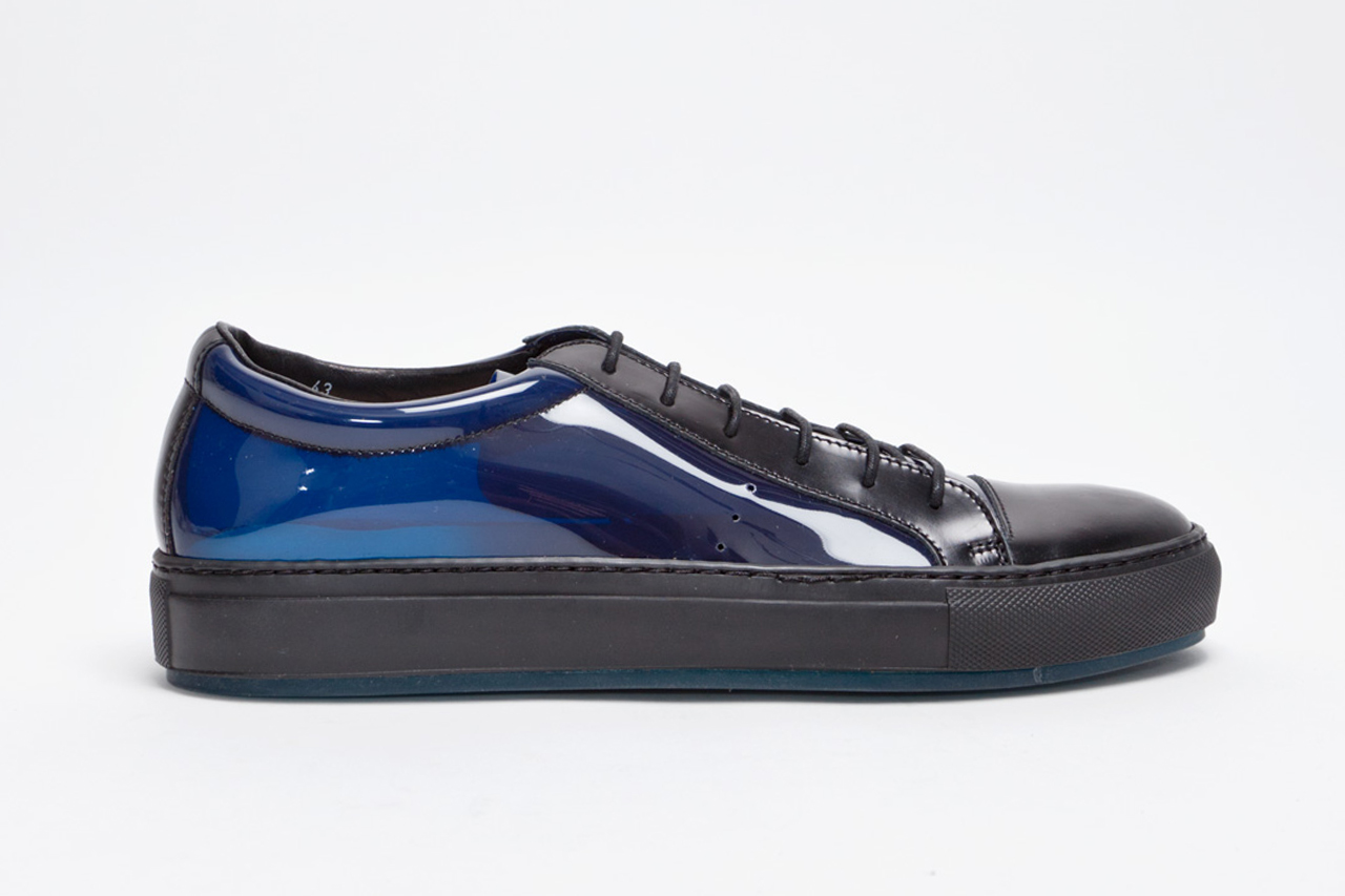 Image of Acne 2013 Spring/Summer Adrian Sneaker