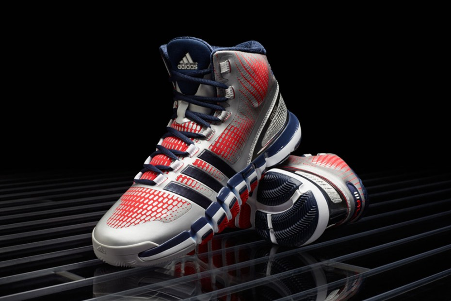 "Image of adidas Introduces ""Crazyquick"" Footwear for John Wall"